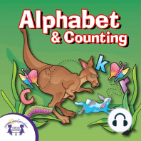 Alphabet & Counting