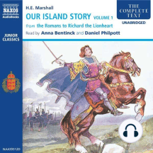 Our Island Story – Volume 1