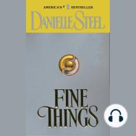 Fine Things