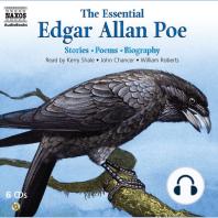 The Essential Edgar Allan Poe