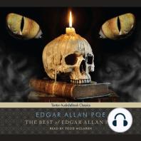 The Best of Edgar Allan Poe