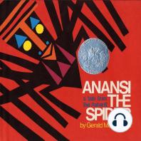 Anasi the Spider