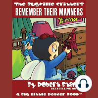 Remember Their Manners