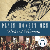 Plain, Honest Men