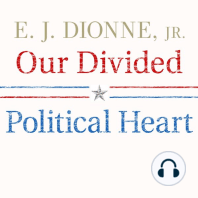 Our Divided Political Heart