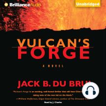 Vulcan's Forge: A Novel