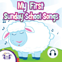 My First Sunday School Songs