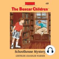 Schoolhouse Mystery