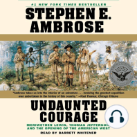 Undaunted Courage