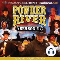 Powder River - Season Five