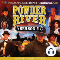 Powder River - Season Five