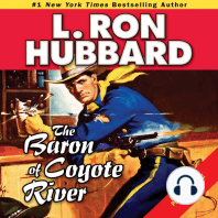 The Baron of Coyote River