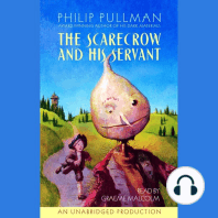 The Scarecrow and His Servant