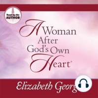 A Woman After God's Own Heart