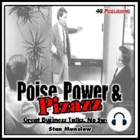 Poise, Power & Pizazz