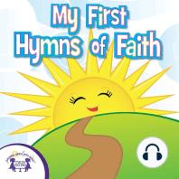 My First Hymns of Faith