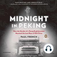 Midnight in Peking