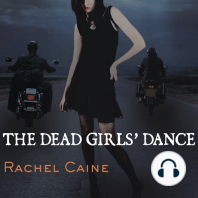 The Dead Girls' Dance