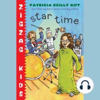 Zigzag Kids, Book 4