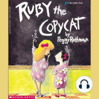 Ruby the Copycat