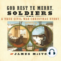 God Rest Ye Merry, Soldiers