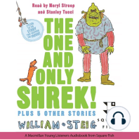 The One and Only Shrek!