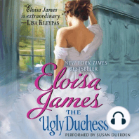 The Ugly Duchess