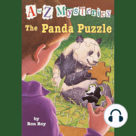 A to Z Mysteries