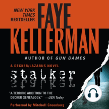 Stalker: A Decker/Lazarus Novel