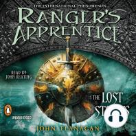 Ranger's Apprentice, Book 11