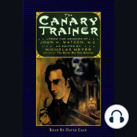 The Canary Trainer