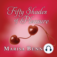 Fifty Shades of Pleasure