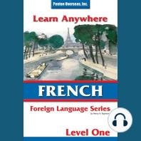 French Level 1