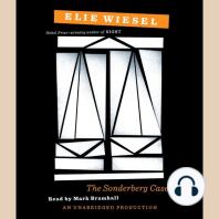The Sonderberg Case