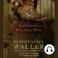 The Long Night of Winchell Dear