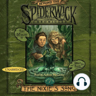The Nixie's Song