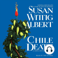 Chile Death