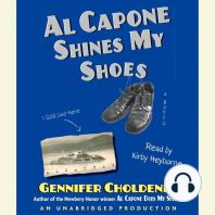 Al Capone Shines My Shoes