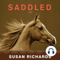 Saddled