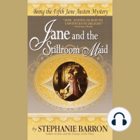 Jane and the Stillroom Maid