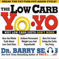 The Low Carb Yo-Yo