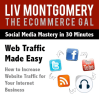 Web Traffic Made Easy
