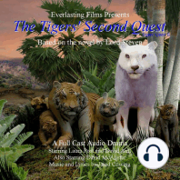 The Tigers' Second Quest