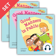 Good Manners Matter