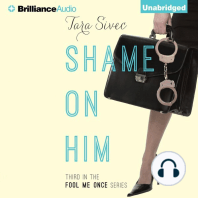 Shame On Him
