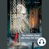 The Faithful Ghost and Other Tall Tales