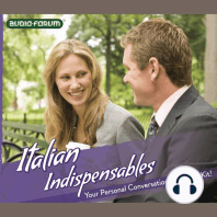 Italian Indispensables