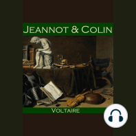 Jeannot and Colin