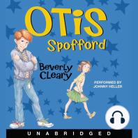Otis Spofford