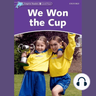 We Won the Cup